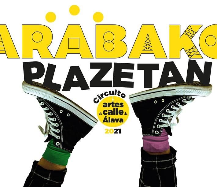 Arabako Plazetan